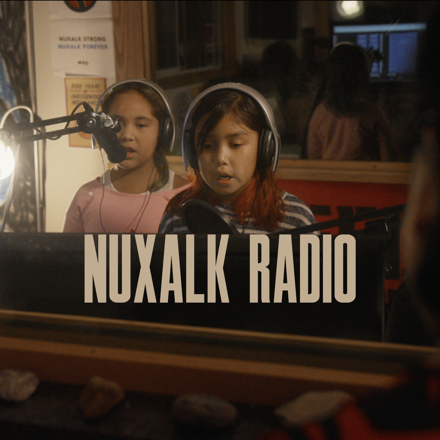 Nuxalk Radio · Documentary